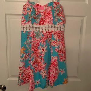 Lilly Pulitzer dress size 10